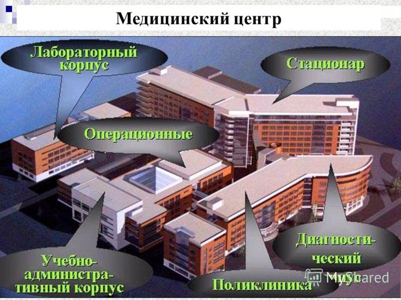 24 Медицинский центр