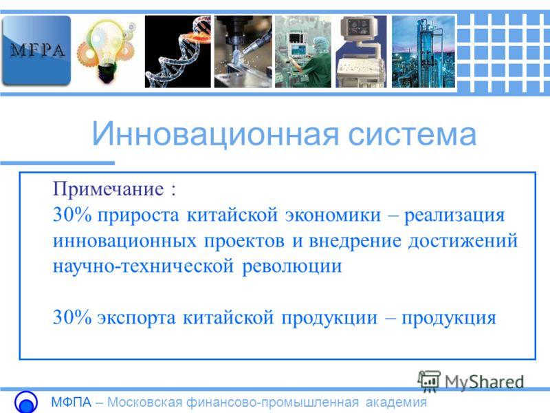 АН КНР Академия общественных наук Академия инженерных наук Создание инновационной системы