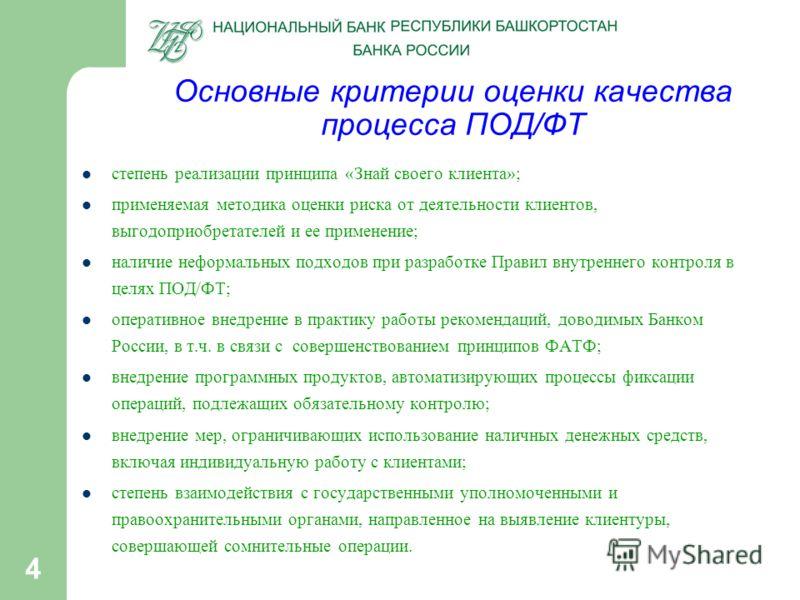 Правила внутреннего контроля 2014