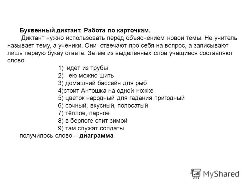 Проект урока по фгос русский язык 5 класс