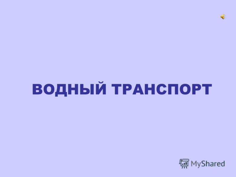 Транспорт Виктория Кузнецова