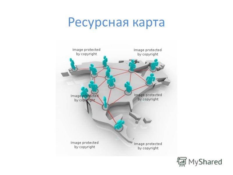 Ресурсная карта