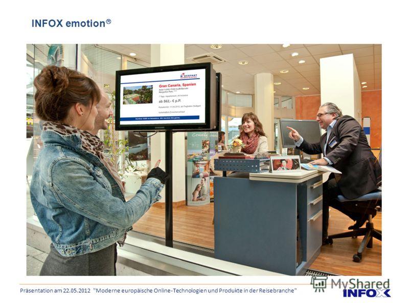 INFOX emotion
