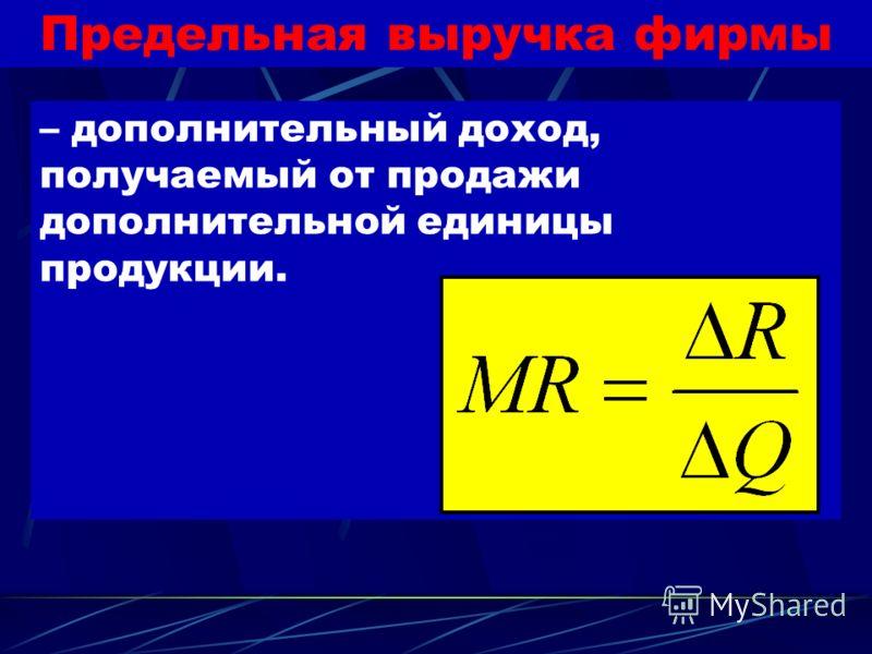 Отрицательный эффект масштаба Если факторы производства × 2, то Q увеличится менее чем в 2 раза