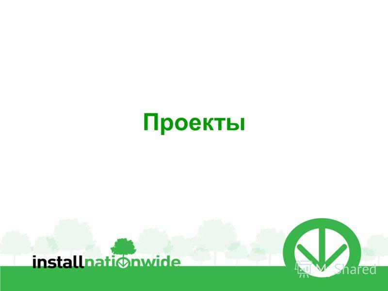 21.6.10 Проекты