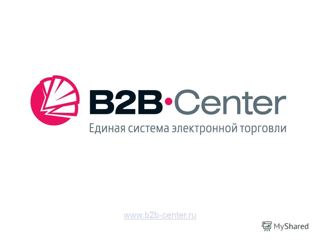 for Vitamincenter b2b