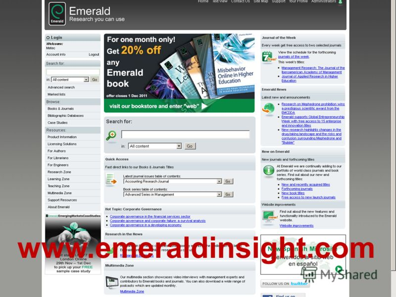 www.emeraldinsight.com