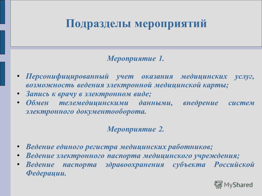 презентация современные технологии в медицине