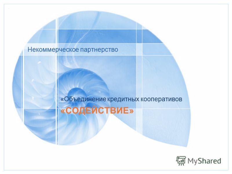 Некоммерческое партнерство «Объединение кредитных кооперативов «СОДЕЙСТВИЕ»