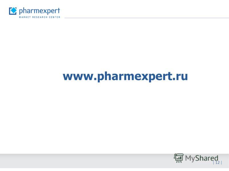 | 12 | www.pharmexpert.ru