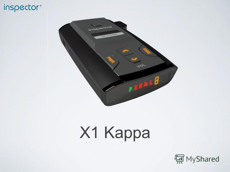 X1 Kappa