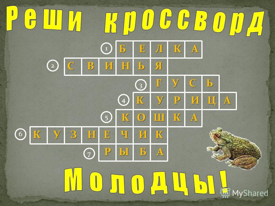 Проверяем домашнее задание В. Ф. Одоевский «Городок в табакерке»