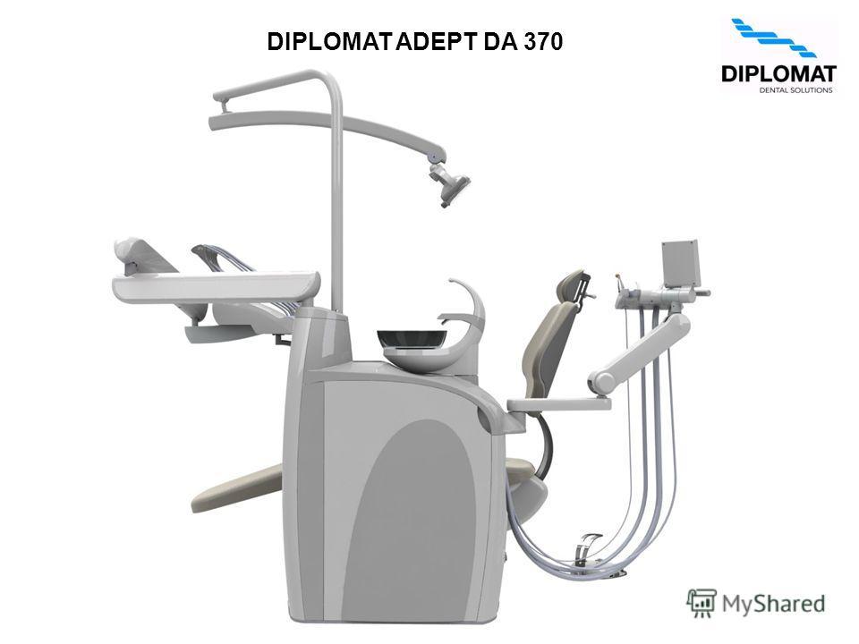 DIPLOMAT ADEPT DA 370