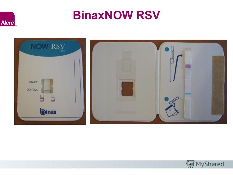BinaxNOW RSV