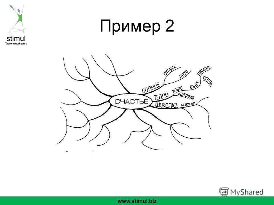 Пример 2 www.stimul.biz