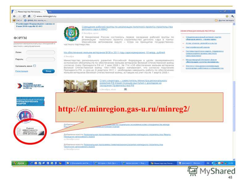 48 http://ef.minregion.gas-u.ru/minreg2/