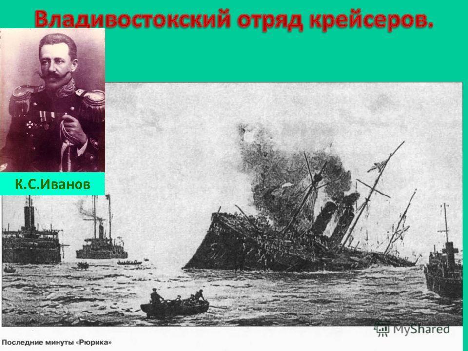 К.С.Иванов
