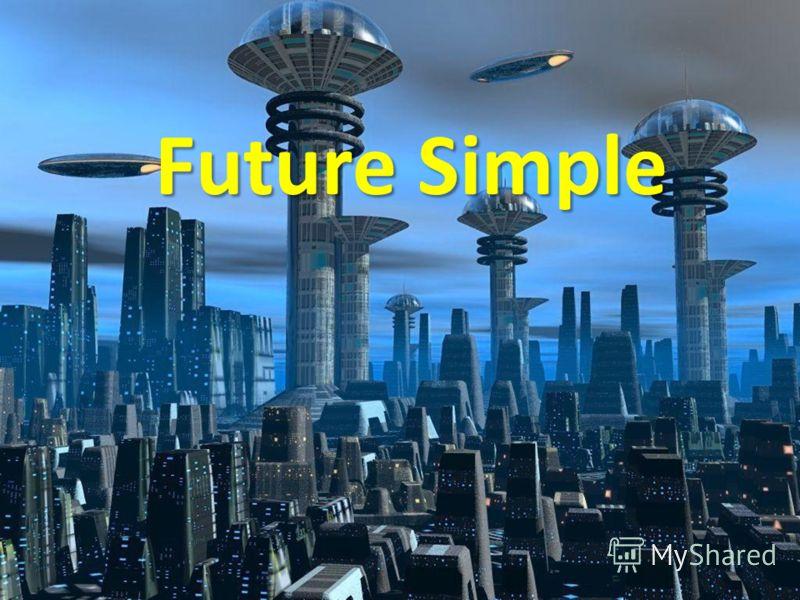 Future Simple