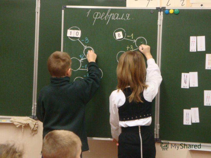 Реализация игровых приёмов и ситуаций при урочной форме занятий происходит по таким основным направлениям: Дидактическая цель ставится перед учащимися в форме игровой задачи, Учебная деятельность подчиняется правилам игры, Учебный материал использует