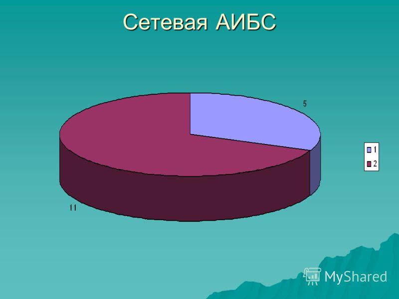 Сетевая АИБС