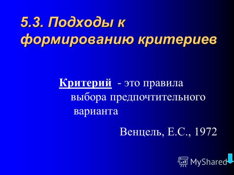 3) Ансофф внутренние внешние экономические внеэкономические