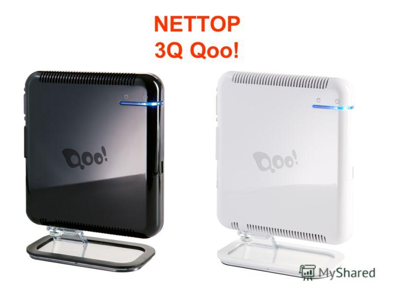 NETTOP 3Q Qoo!