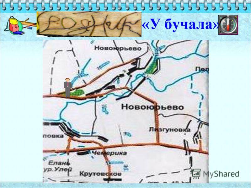Провести исследование родника, прилегающего к территории села Новоюрьево.