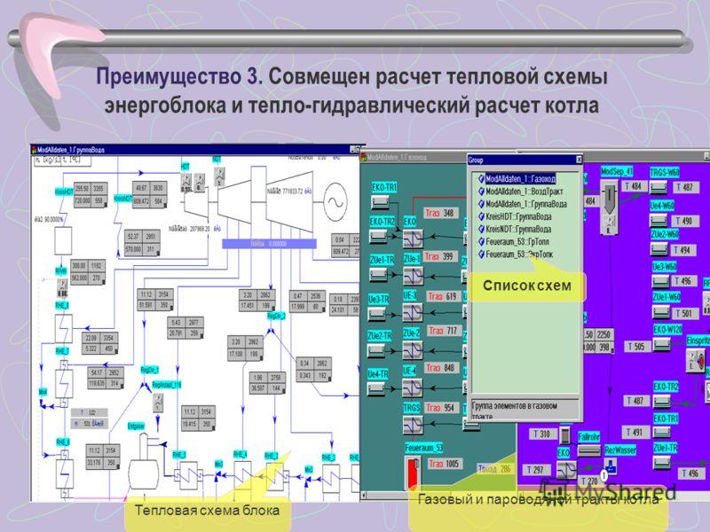 """""""Boiler Designer Программа"""