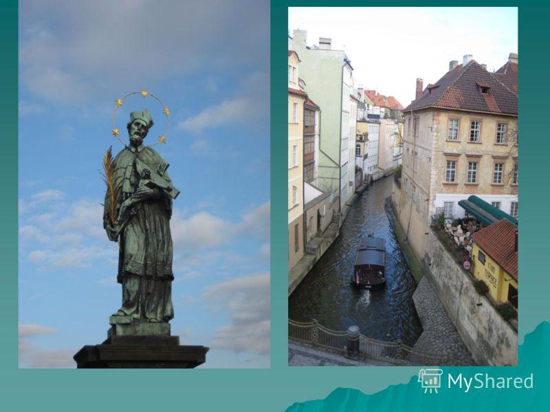 Обворожительная Прага!