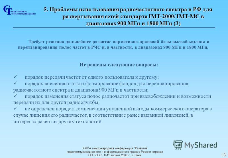 ХХIV-я международная конференция