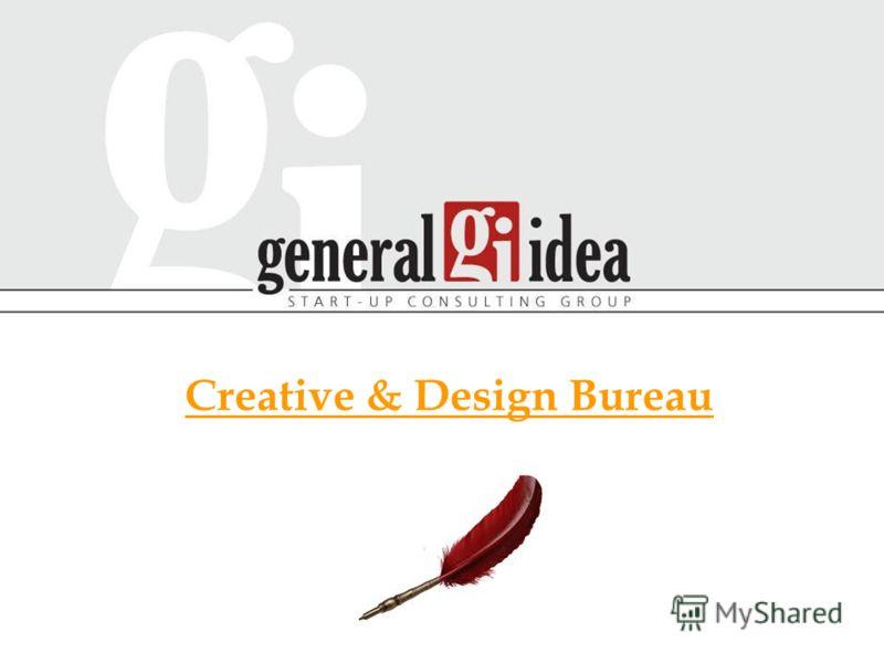 Creative & Design Bureau