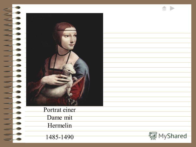 Интересные факты Леонардо, по всей видимости, не оставил ни одного автопортрета, который бы мог ему быть однозначно приписан. Учёные усомнились в том, что знаменитый автопортрет сангиной Леонардо (традиционно датируется 15121515 годами), изображающий