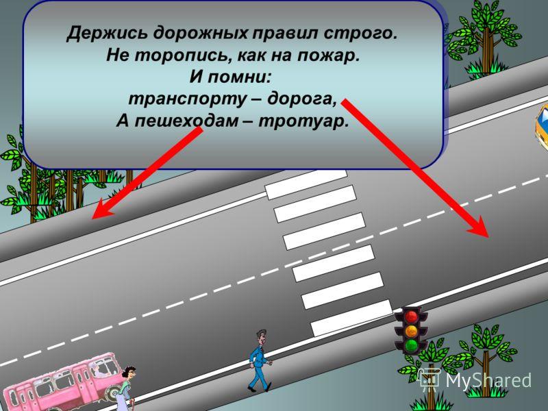 Виды дорог и особенности их перехода Загородная дорога Загородная дорога