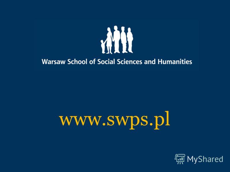 www.swps.pl
