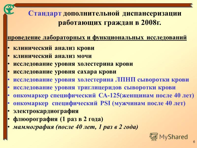Анализ крови са 125 при кисте яичника - 68