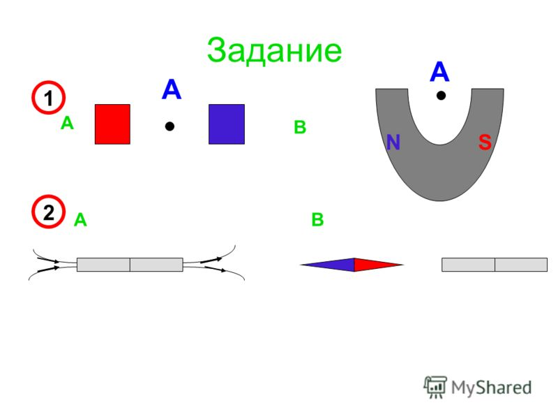 Задание 1 А В SN А А 2 АВ