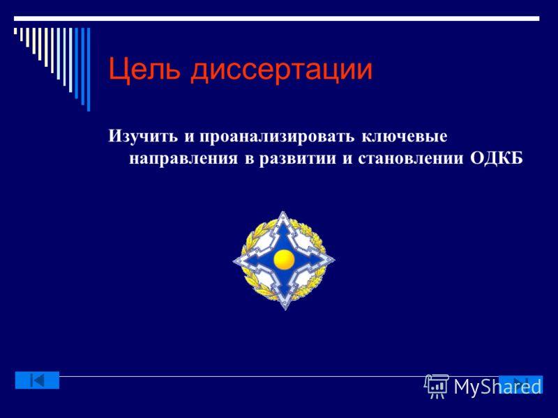 Актуальность темы Военно-силовое решение международных проблем (конфликт в Южной Осетии в августе 2008 г.) Продвижение блока НАТО на Восток (в 2009 г. членами стали Хорватия и Албания); Угроза международного терроризма в связи с нестабильной ситуацие