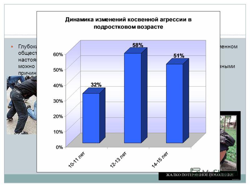Введение. Глубокие социально-экономические преобразования, происходящие в современном обществе, заставляют нас размышлять о будущем России, о ее молодежи. В настоящее время смяты нравственные ориентиры, подрастающее поколение можно обвинять в бездухо