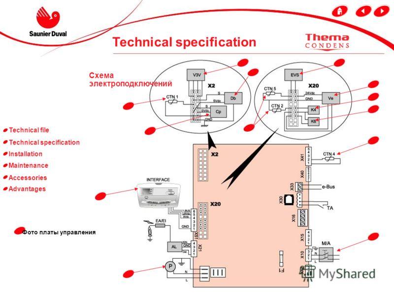 Technical file Technical specification Installation Maintenance Accessories Advantages Гидравлическая схема работы Technical specification Старт анимации >Settings>Adjustment >Simulator >Wiring diagram >Hydraulic diagram