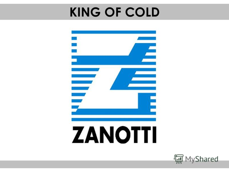 KING OF COLD