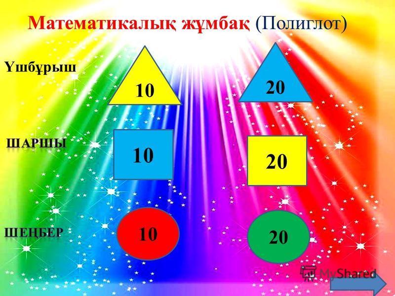 Жай бөлшектерді көбейту Жай бөлшектерді көбейту ережесі мұнд. 1) 2) Бөлшектерді қысқартып көбейту 1) Бөлшекті натурал санға көбейту (немесе керісінше) 1) 2) 3) Аралас сандарды көбейту 1) 2) Жаңа сабақтың құрылымы (плакат)