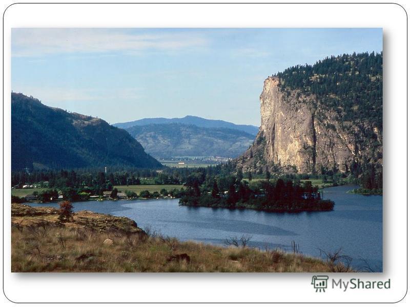 Манитоба Манитоба крупное озеро в провинции Манитоба, Канада, примерно в 75 км к северо - западу от города Виннипег. Длина 200 км Ширина 45 км Площадь 4624 км ² Наибольшая глубина 20 м Средняя глубина 7 м