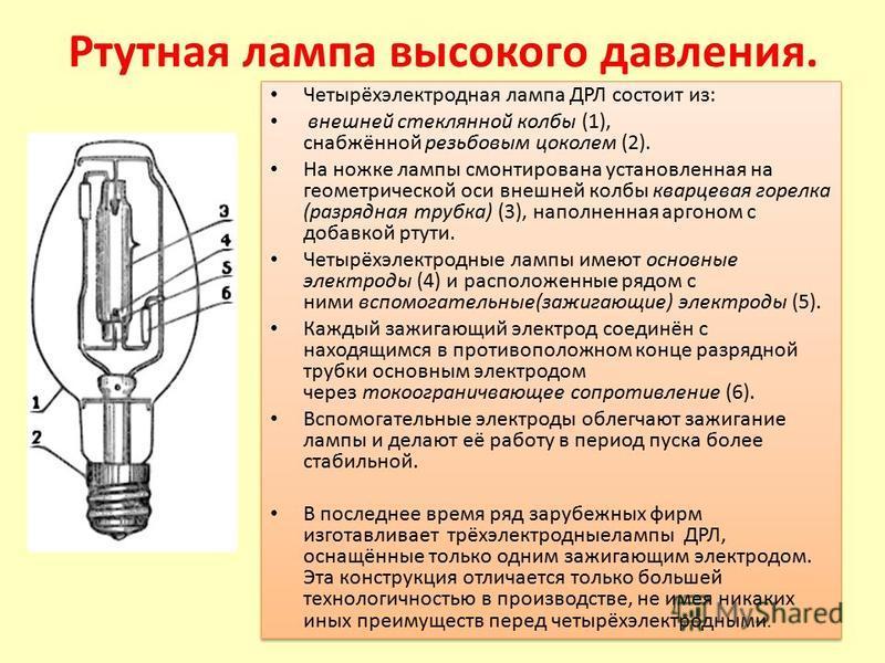 Как проверить кварцевую лампу