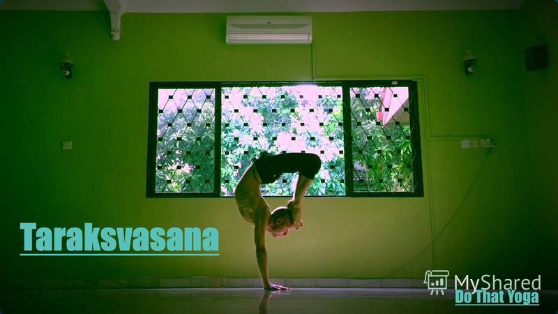 Taraksvasana Do That Yoga