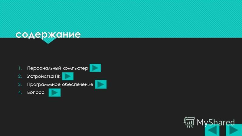 Персональный компьютер Автор презентации Хохлов Данила Автор презентации Хохлов Данила