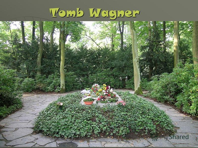 Tomb Wagner