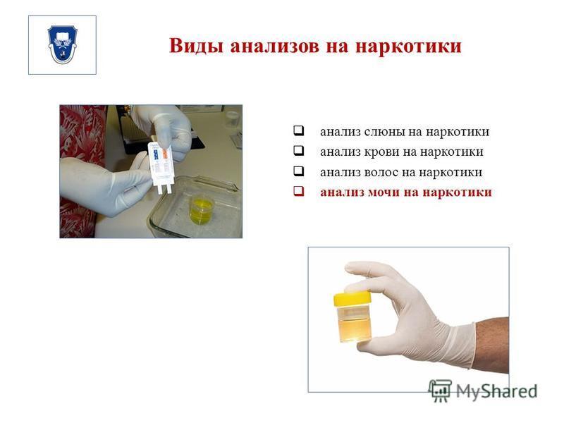 Виды анализов на наркотики анализ слюны на наркотики анализ крови на наркотики анализ волос на наркотики анализ мочи на наркотики