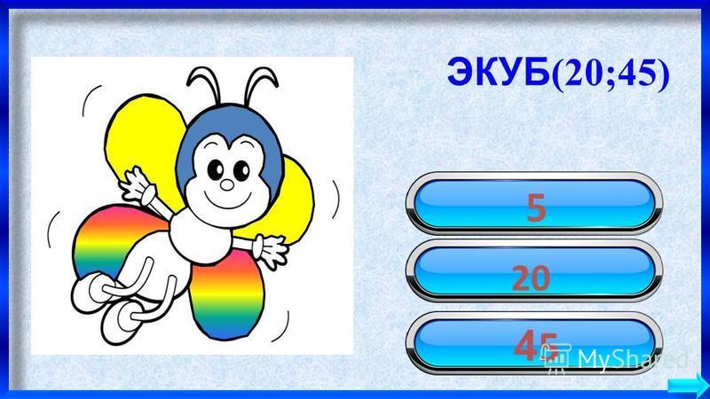 54 27 9 ЭКУБ (27;54)
