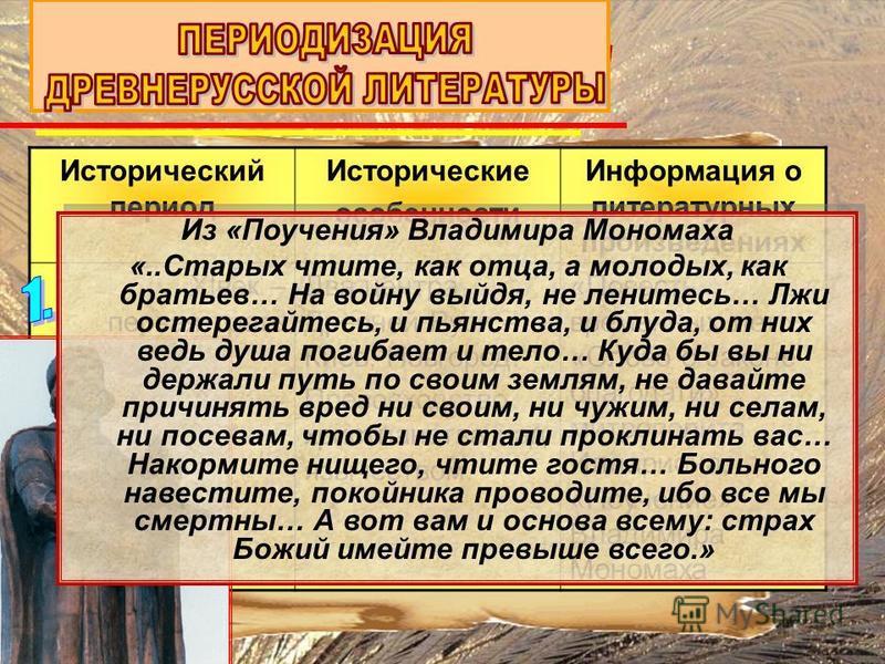«…Владимир повелел опрокинуть идолы… Затем послал по всему городу сказать: «Если не придет кто завтра на реку…, будет мне врагом. Услышав это с радостью пришли люди, ликуя и говоря: «Если бы не было это хорошим, не приняли бы этого князь наш и бояре»