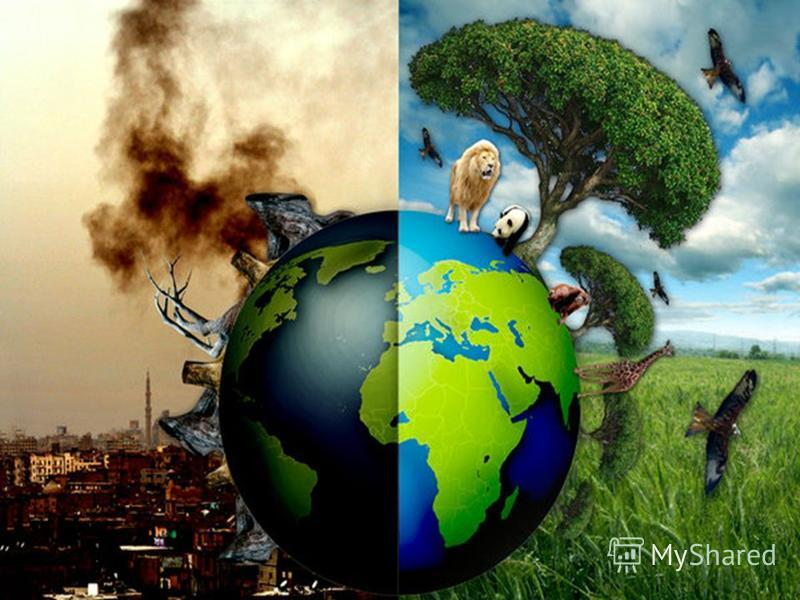 the changes in our environment Climate change is a major environmental concern because of the fact that even small changes can cause significant problems for large portions of the world climate changes are resulting in an increase in the number of worldwide natural disasters like floods and hurricanes.